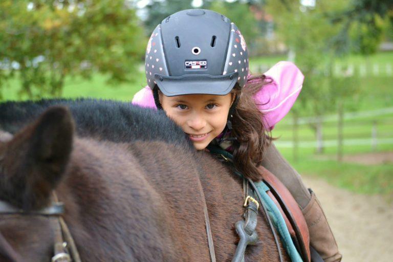 Cours equitation poney cheval chateauneuf les écuries de l'octroi_2